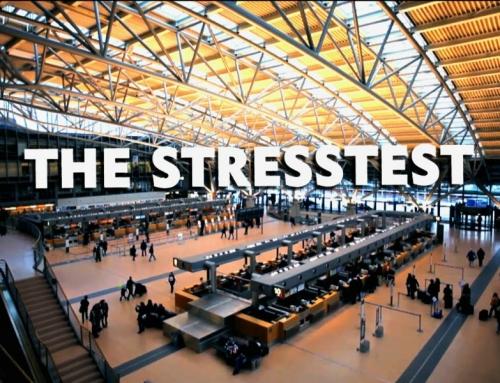 Nivea – Stresstest